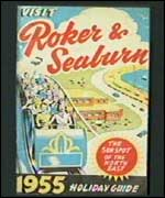 Roker and Seaburn poster