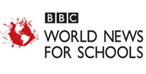 BBC World News for Children Podcast at www.bbc.co.uk/radio/podcasts/wnc/