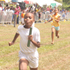 Sports day at Jehue Gordon's primary school